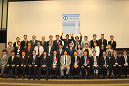 CID 2014 学術講演会開催