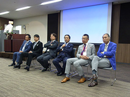Advanced Implant Institute of Japan発足記念講演会開催