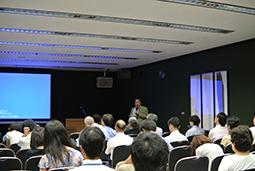 深井保健科学研究所第13回コロキウム開催