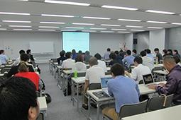 兵庫ヘルスケア、若手歯科医師向けの予防歯科セミナーを開催