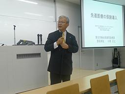 日本デジタル歯科学会サマーイブニングセミナー開催