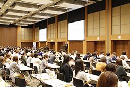 SPTシンポジウム in 東京開催