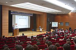 日本歯科技工学会第36回学術大会開催