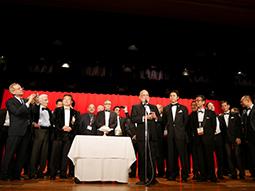 第31回ICOI世界学術大会開催