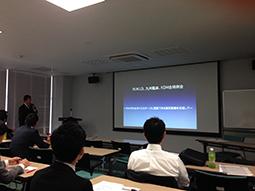 「M.M.I.D.、九州臨床歯科の会、KDM若手会」合同例会開催
