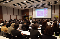 MIMCDスタディーグループ 10th anniversary講演会開催