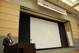 (一社)国際口腔インプラント学会学術大会2014開催