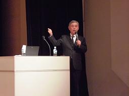 東京歯科保険医協会 2014年度 第4回学術研究会開催