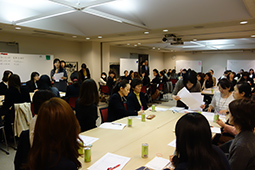 第2回日本口腔筋機能療法学会学術大会開催