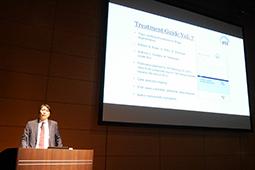 ITI Member Meeting 2014ならびにトリートメントガイドVol.7セミナー開催