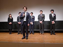 大阪セラミックトレーニングセンター宮崎校20周年記念講演会開催