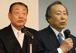 次期日歯会長予備選挙に太田氏と高木氏が立候補