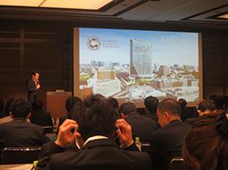 第19回米国歯科大学院同窓会(JSAPD)公開セミナー盛大に開催