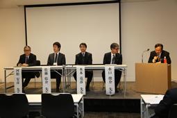 「日本義歯ケア学会第7回学術大会」開催