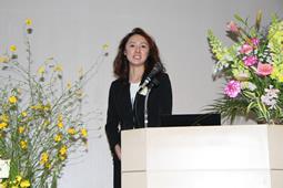 日本歯科医療人育成協会設立記念講演開催