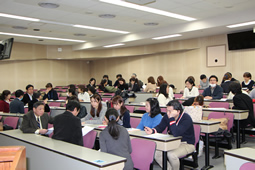 PDS研究会、2月定例会を開催