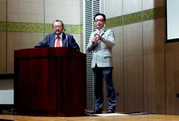 5-D Japan第6回総会開催