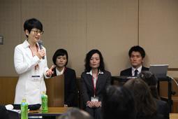 (株)デンタルタイアップ、「チームで取り組む歯科医院の5Sセミナー」を開催