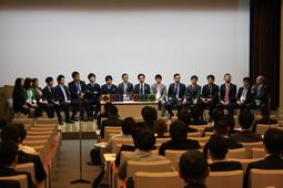 from NAGASAKI第3回総会開催
