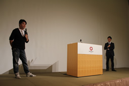 MID-G 2014年度総会開催
