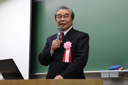 第19回 WCOI Japan学術講演会開催