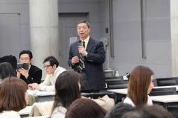 PDS研究会4月定例会開催