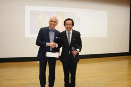 Osseo Skarp Institute(O.S.I.)Study Club第16回Conference in 東京開催
