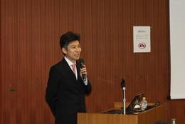 大阪大学歯学部同窓会、第467回臨床談話会を開催