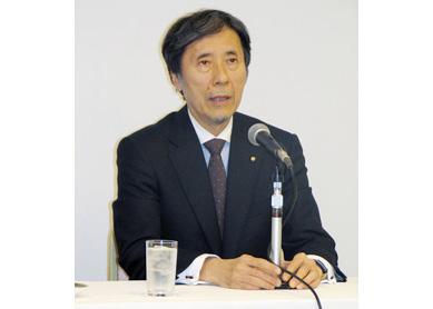 大久保満男氏、次期日歯会長選挙への立候補を表明