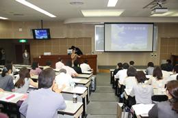 東京医科歯科大学歯科同窓会Dr臨床セミナー「子どもの歯の外傷」開催