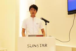 サンスター財団、千里歯科診療所リニューアルオープン記者発表会を開催