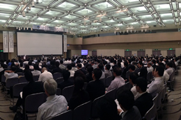 第28回一般社団法人日本顎関節学会総会・学術大会/第20回日本口腔顔面痛学会学術大会開催