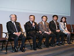 「第2回CERECフォーラム JSCAD設立記念大会」開催