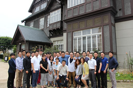 第8回Institute for Oral Reconstruction例会 in 門司港 2015開催