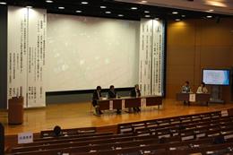 第30回日本歯科心身医学会設立30周年記念総会・学術大会開催