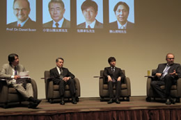 Forum on Implant Treatment in Tokyo開催