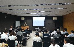 深井保健科学研究所第14回コロキウム開催