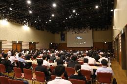 日本補綴構造設計士協会 20周年 一般社団法人設立記念学術大会開催