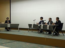 8020推進財団、平成27年度歯科保健事業報告会・公募研究発表会を開催