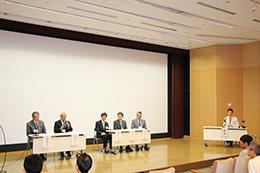 第3回日本病巣疾患研究会総会開催