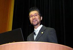 UCLAインプラントアソシェーションジャパン 特別講演会