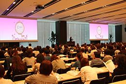 第9回モリタデンタルハイジニストフォーラム2015 in東京 開催