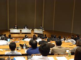 米国歯内療法専門医日本協会発足記念セミナー開催