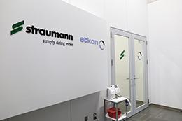 ストローマン・ジャパン、「ミリングセンター見学会とスキャン&デザインセミナー」を7週間にわたって開催