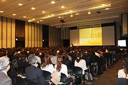 日本口腔筋機能療法学会 第3回研修会・学術大会開催