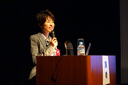 日本臨床歯周病学会 第22回関東支部歯科衛生士セミナー開催
