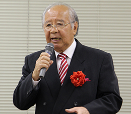 日本体育協会公認スポーツデンティスト協議会が発足