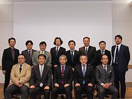 日本インプラント臨床研究会と日本歯科先端技術研究所、合同研修会を開催