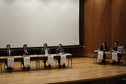第14回日本睡眠歯科学会総会・学術集会開催