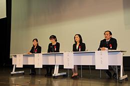 第6回日本歯科衛生教育学会総会・学術大会開催
